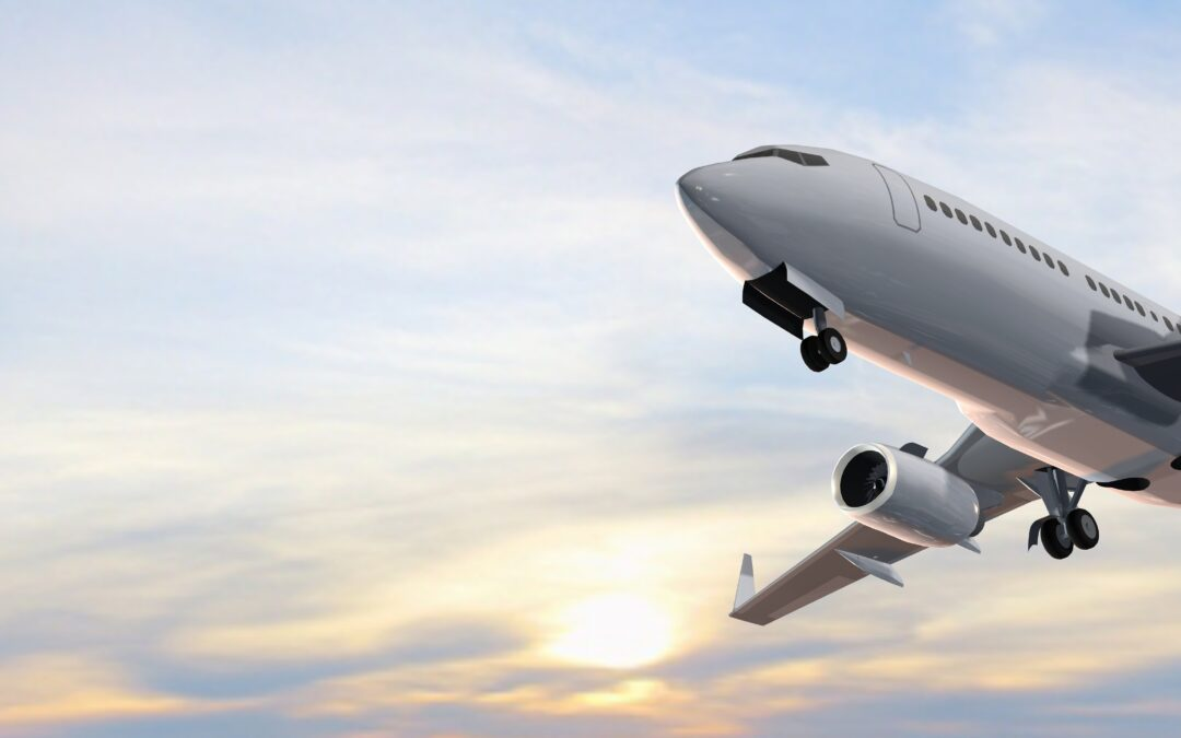 Aug. 19 is National Aviation Day!
