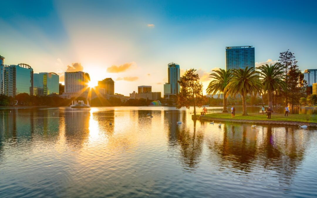 The Top 10 Must-See Places In Orlando