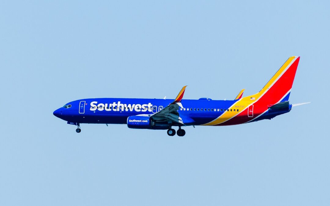 You Won't Have to Leave the RGV to Fly With SW Airlines at VIA Airport