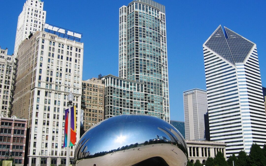 8 Must-See Attractions for Your Chicago Adventure