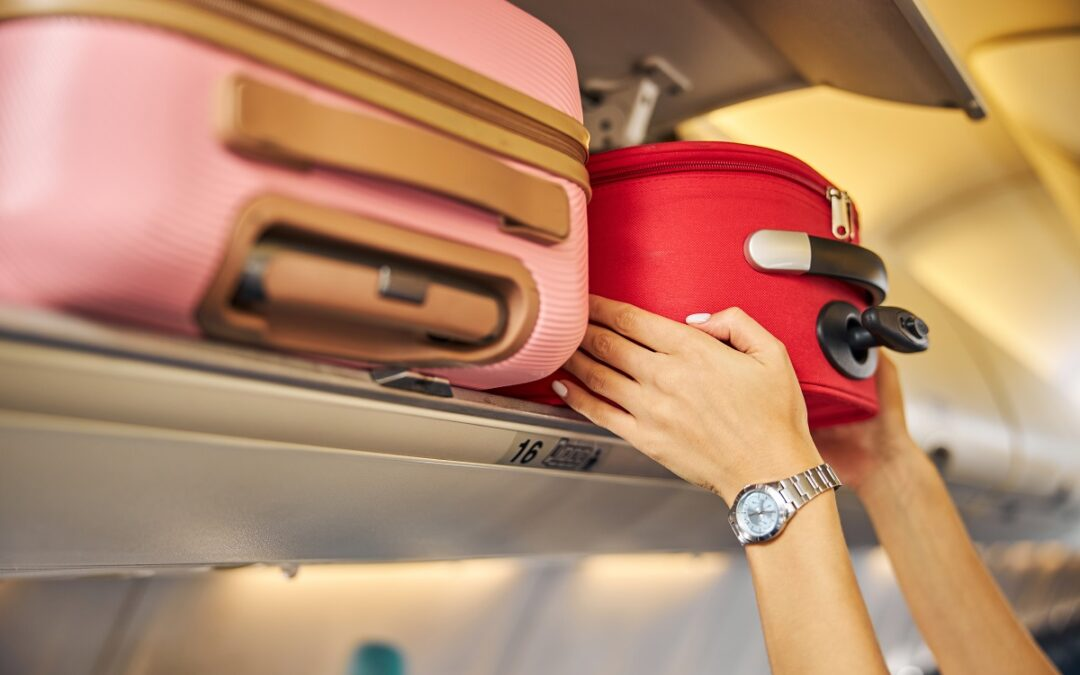 Your Guide to Carry-On Luggage By Airline